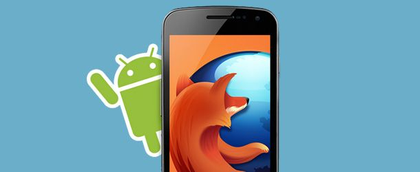 Firefox-para-Android