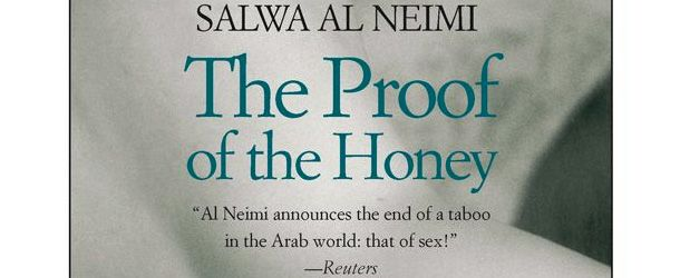 The-Proof-of-the-Honey,-Europa-editions