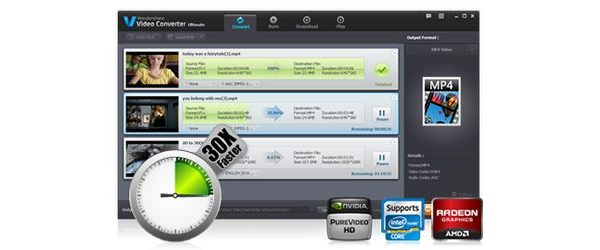Video Converter Ultimate 6.0