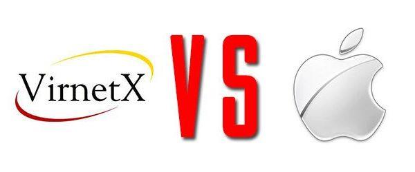 VirnetX VS Apple