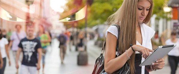 A maioria dos jovens deixa a segurança na Internet para segundo plano