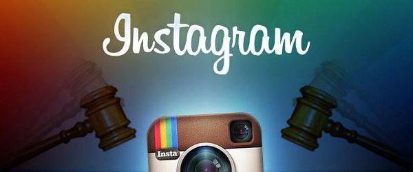 Gabinete de advogados Americano move a primeira ação coletiva contra o Instagram