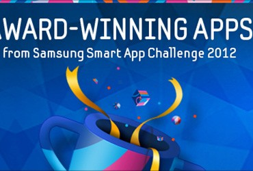 Samsung-Smart-App-Challenge-2012