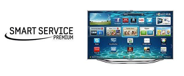 Samsung Smart Service Premium