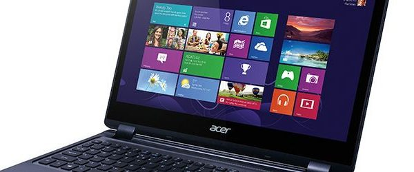 Acer Aspire M Series Ultrabooks