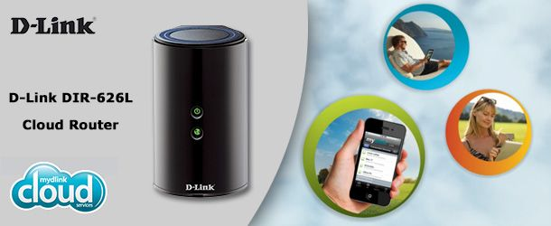 D-Link-DIR-626L-Cloud-Router