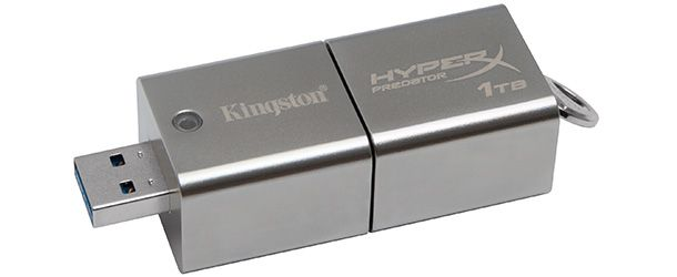 DataTraveler HyperX Predator 3.0 1 TB