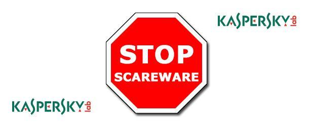 STOP SCAREWARE
