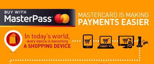MasterPass, o futuro dos pagamentos digitais