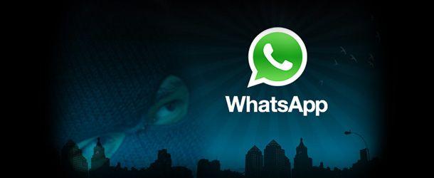Falta de privacidade e golpes afetam usuários do WhatsApp