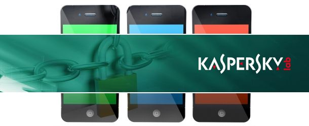 Kaspersky-Mobile-Security