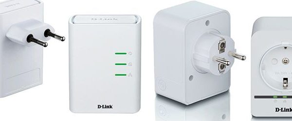 gama-PLC-D-Link-Powerline-AV500