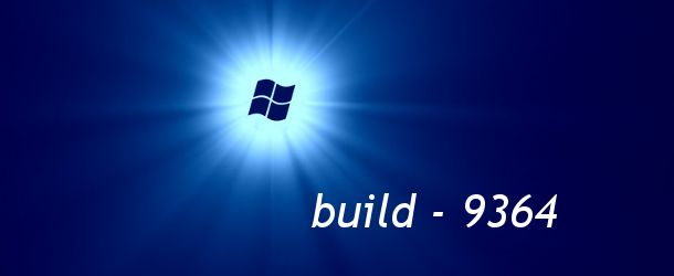 img windows blue build 9364 01 Windows Blue