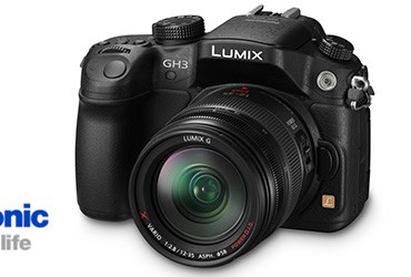 Lumix-DMC-GH3