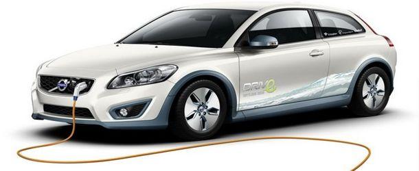 Carro elétrico: C30 Eletric chega a 70 km/h em 5,9 segundos