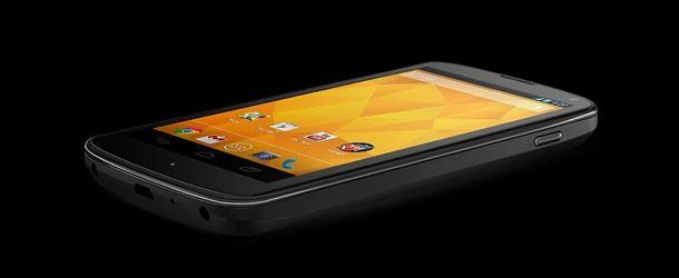 Google poderá lançar nova versão do Nexus 4 com compatibilidade a rede 4G