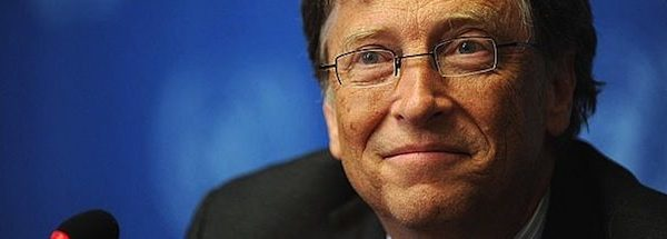 Bill Gates gates