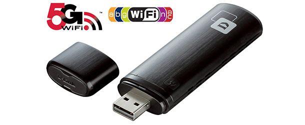 D-Link DWA-182_WiFi5G_WirelessAC