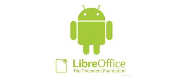 Suite de produtividade Libreoffice