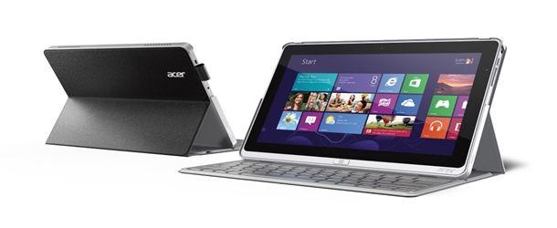 Acer lança Aspire P3, primeiro ultrabook convertível da empresa