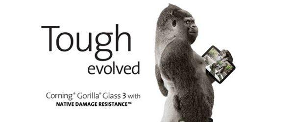 Corning rebate e afirma que Gorilla Glass 3 é 3 vezes mais resistente do que o vidro de Safira