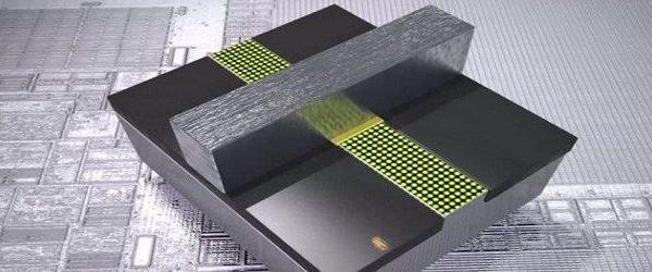 Chip Intel 3D