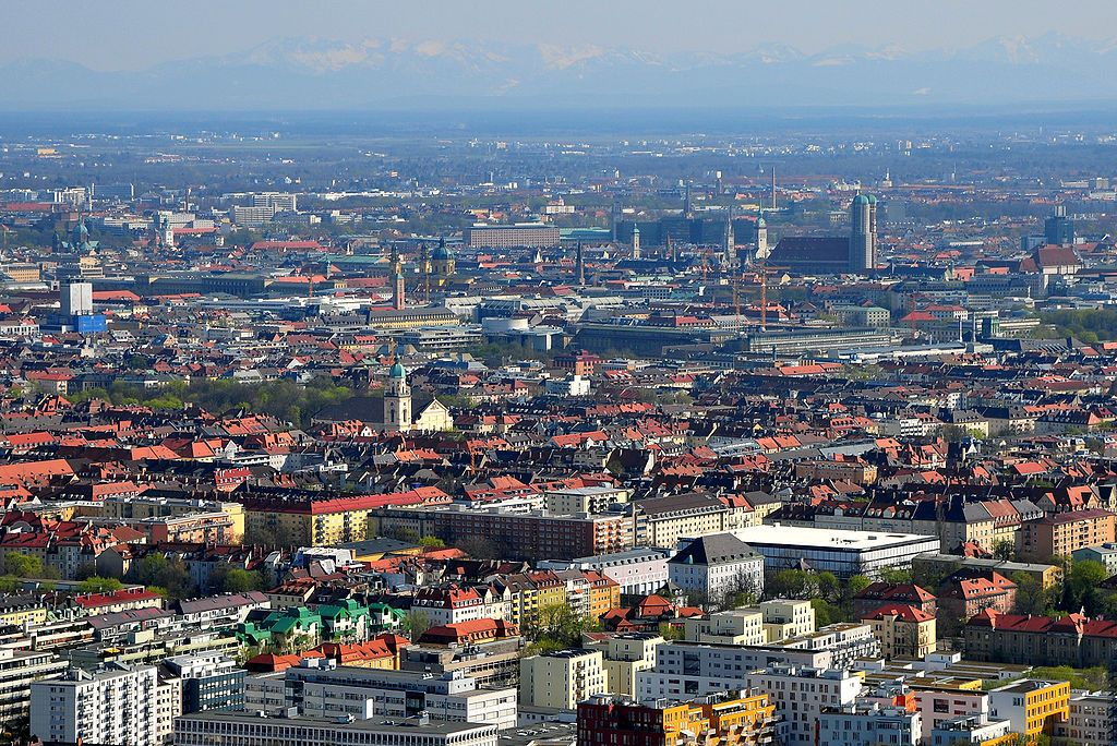 Munich_view