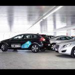 49681 1 5 Autonomous Parking, carro-conceito, conceito, estacionamento autônomo, featured, segurança, tecnologia, Volvo