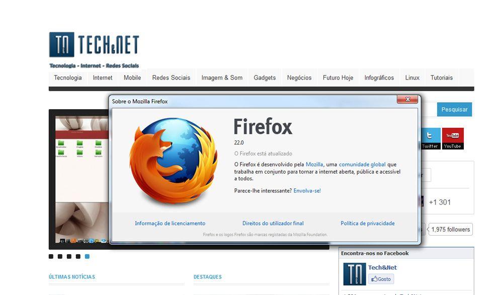 Firefox-22