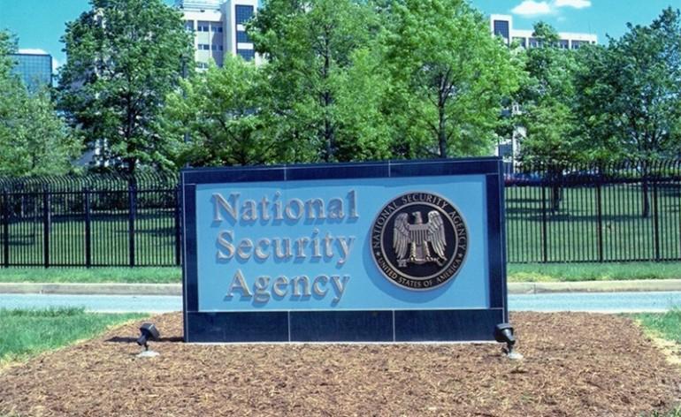 NSA – a agência de segurança norte-americana