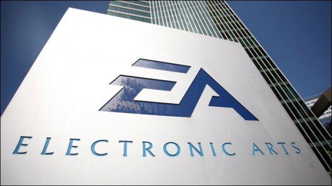 electronic arts e1332167055815 console, EA, electronic arts, games, jogos