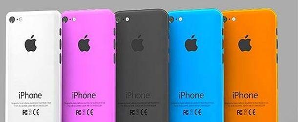 Apple planeja desenvolver iPhone de 99 dólares, além de modelo de 5,7 polegadas