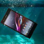 Xperia Z Ultra1 featured, smartphone, smartphone Xperia Z Ultra, sony