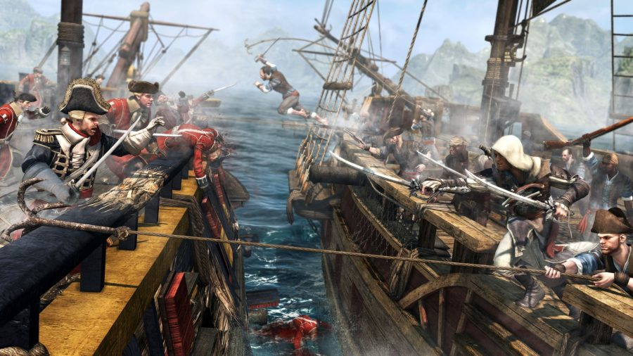 ac4 Assassin's Creed 4: Black Flag, featured, Ubisoft