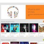 Google Music Portugal4 artistas portugueses, google, Google Play Music Premium