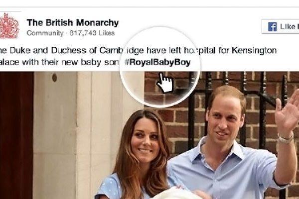 RoyalBaby