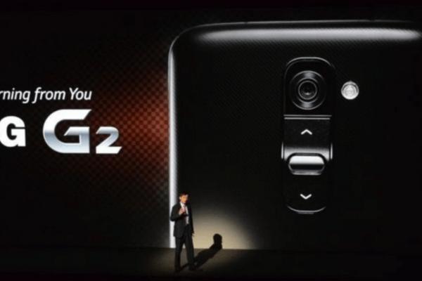 lg g2 snmartphone