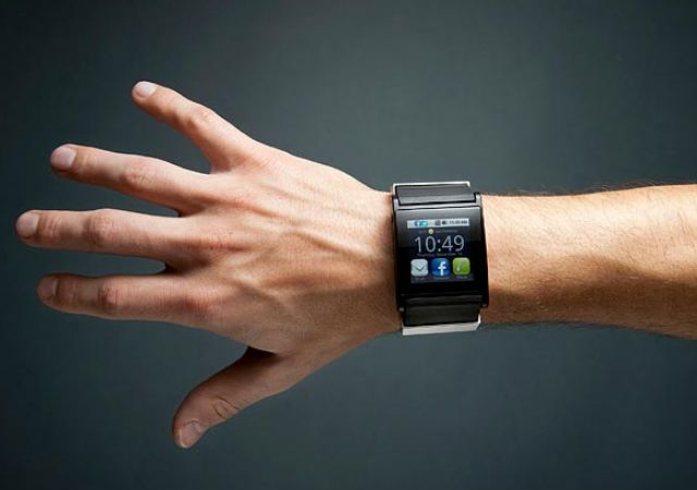 Android Smartwatch Samsung