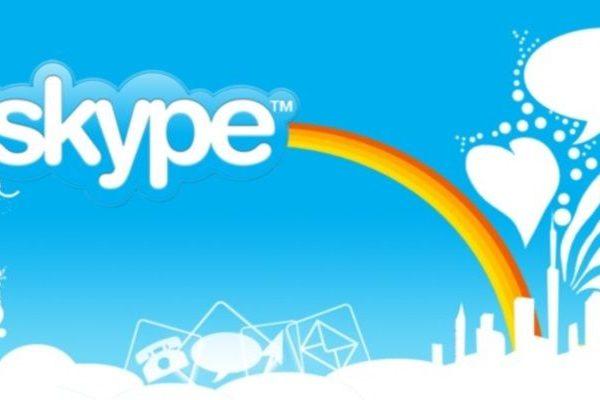 skype m