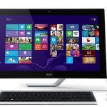 Aspire U5 front XL acer aspire, All-in-One