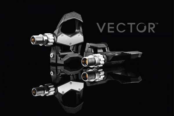 Garmin lanca Vector para ciclistas