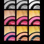 filtros ios7 apple, central de controlo, iOS7, iphone, spotlight