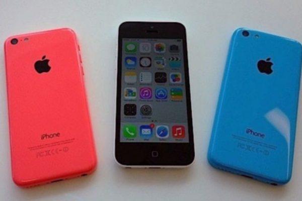 iphone5c capa