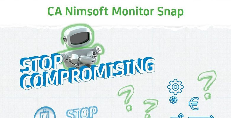 CA-Nimsoft-Monitor-Snap
