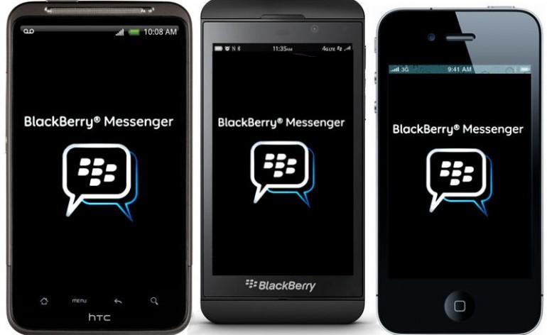 BBM para Android