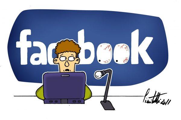 Facebook privacidade adolescentes