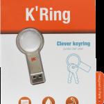 Kring pack micro pen usb, pkparis
