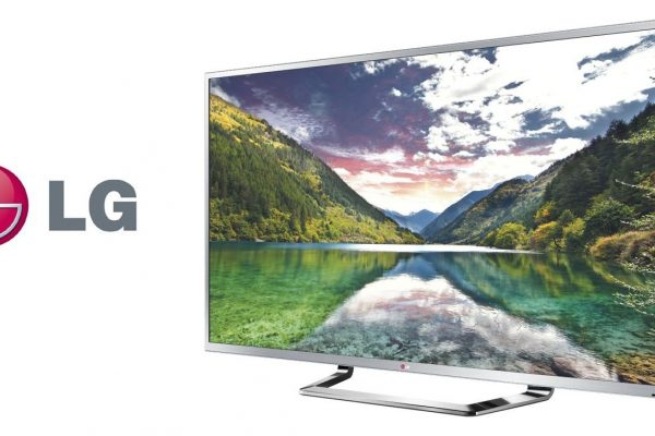 LG Ultra-HD
