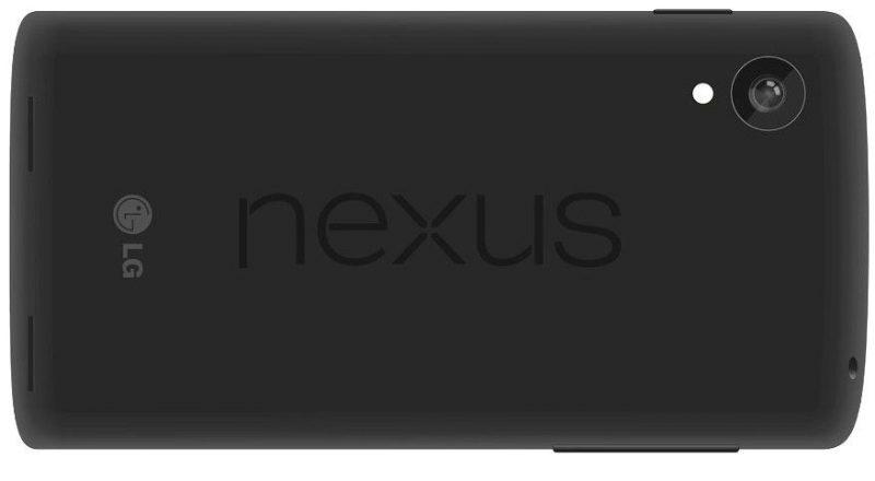 Nexus 5 Google Android
