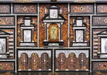 Palácios de Sintra e de Queluz chegam ao Google Art Project